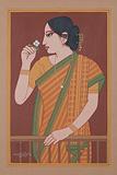 Untitled - Lalu Prasad Shaw - Modern Evening Sale | Mumbai, Live