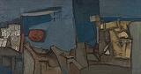 Untitled - Ram  Kumar - Modern Evening Sale | Mumbai, Live