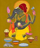 Untitled - Thota  Vaikuntam - Modern Evening Sale   New Delhi, Live
