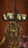 Light My Fire - Anju  Dodiya - Summer Online Auction