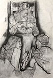 Untitled - Krishen  Khanna - Summer Online Auction