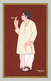 Babu - Lalu Prasad Shaw - Summer Online Auction