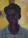 Untitled - Sudhir  Patwardhan - Summer Online Auction