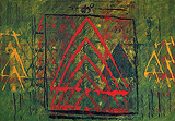 Untitled - Jagdish  Swaminathan - Summer Online Auction