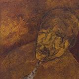 Untitled - Akbar  Padamsee - Modern and Contemporary Indian Art