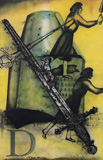 Doubt - Anju  Dodiya - Modern and Contemporary Indian Art
