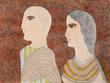 Badri  Narayan - Modern and Contemporary Indian Art