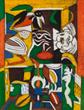 K G Subramanyan - Modern and Contemporary Indian Art