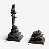 Blessing (Nano Technology) - Tallur L N - Modern and Contemporary Indian Art