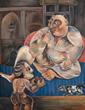 Paritosh  Sen - Modern and Contemporary Indian Art