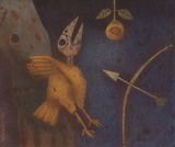 Untitled - Ganesh  Pyne - Modern and Contemporary Indian Art