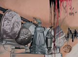 Untitled - Subodh  Gupta - Modern and Contemporary Indian Art
