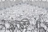Untitled - Suhasini  Kejriwal - Modern and Contemporary Indian Art