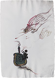 Untitled - Mithu  Sen - 24 Hour Online Auction: Works on paper
