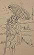 Nandalal  Bose - 24 Hour Online Auction: Works on paper