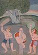 DESAKH RAGINI - Classical Indian Art