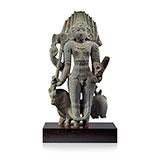 BHAIRAVA -    - Classical Indian Art