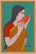 Lalu Prasad Shaw - The Discerning Eye   Bangalore, Live