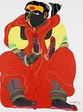 Untitled - Thota  Vaikuntam - The Discerning Eye | Bangalore, Live