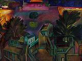 Untitled - Gulam Mohammed Sheikh - Modern Evening Sale | Mumbai, Live