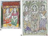 Huntsville, U.S.A - A  Ramachandran - Kochi Muziris Biennale Fundraiser Auction | Mumbai, Live