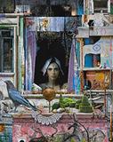 The Great Topiarist's Astonishing Dilemma - Ranbir  Kaleka - Kochi Muziris Biennale Fundraiser Auction | Mumbai, Live