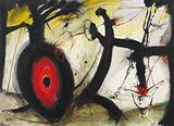 Enlightened - Manu  Parekh - Kochi Muziris Biennale Fundraiser Auction | Mumbai, Live