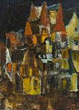 Paysage - Akbar  Padamsee - Evening Sale | New Delhi, Live