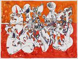 Untitled - Avinash  Chandra - Summer Online Auction