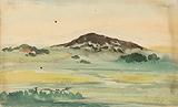 Murabati Pahar - Gaganendranath  Tagore - Summer Online Auction