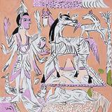Spirits - K G Subramanyan - Summer Online Auction