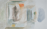 Untitled - Prabhakar  Barwe - Summer Online Auction