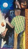 Errant Son - Sudhir  Patwardhan - Summer Online Auction
