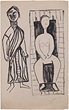 Ram  Kumar - Works on Paper Online Auction