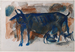 Somnath  Hore - Works on Paper Online Auction
