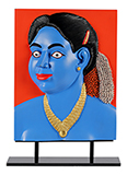 Untitled - G Ravinder Reddy - Art and Collectibles Online Auction
