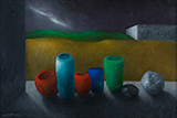 Untitled - Paramjit  Singh - Art and Collectibles Online Auction