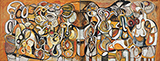 Untitled - Avinash  Chandra - Evening Sale of Modern and Contemporary Indian Art