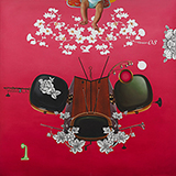 Somnium Genero 03 - Thukral  and Tagra - Evening Sale of Modern and Contemporary Indian Art