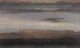 The Long Dark Land - Jehangir  Sabavala - Evening Sale | New Delhi, Live