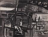 Untitled - Ram  Kumar - Evening Sale | New Delhi, Live