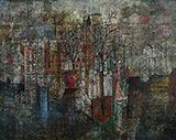 Untitled - Sadanand  Bakre - Evening Sale | New Delhi, Live