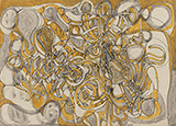 Untitled - Avinash  Chandra - The Ties That Bind: South Asian Modern and Contemporary Art