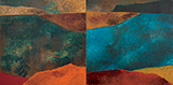 Untitled - Akbar  Padamsee - The Ties That Bind: South Asian Modern and Contemporary Art