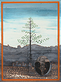 Landscape III - Hasnat  Mehmood - The Ties That Bind: South Asian Modern and Contemporary Art