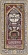 Jamini  Roy - The Ties That Bind: South Asian Modern and Contemporary Art