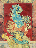 Untitled - Sakti  Burman - The Ties That Bind: South Asian Modern and Contemporary Art
