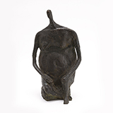 Untitled - Sarbari Roy Chowdhury - The Ties That Bind: South Asian Modern and Contemporary Art