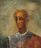 Untitled - Anjolie Ela Menon - Summer Online Auction