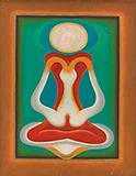 Untitled - G R Santosh - Summer Online Auction